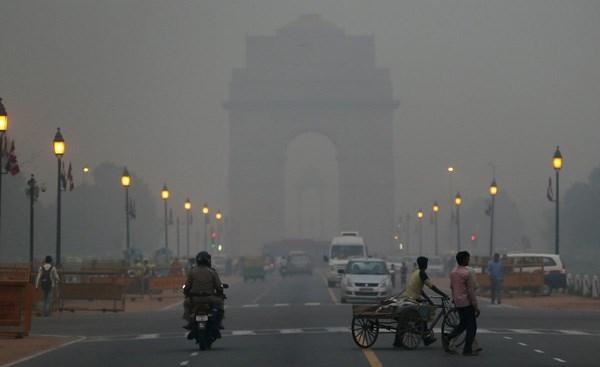 Danh sách 15 thành phố ô nhiễm nhất thế giới