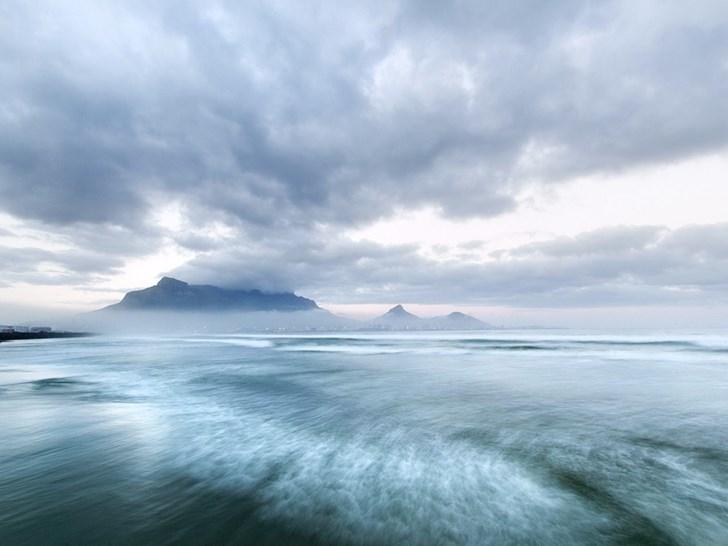 Núi Table, Nam Phi