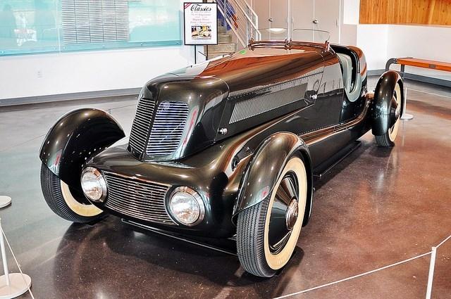 1932 FORD SPEEDSTER<br />