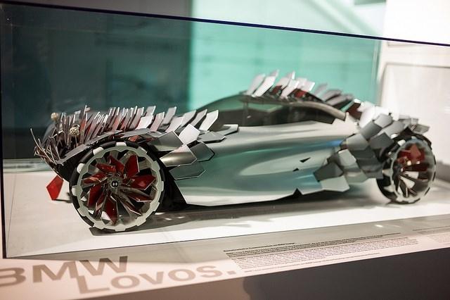 BMW LOVOS<br />