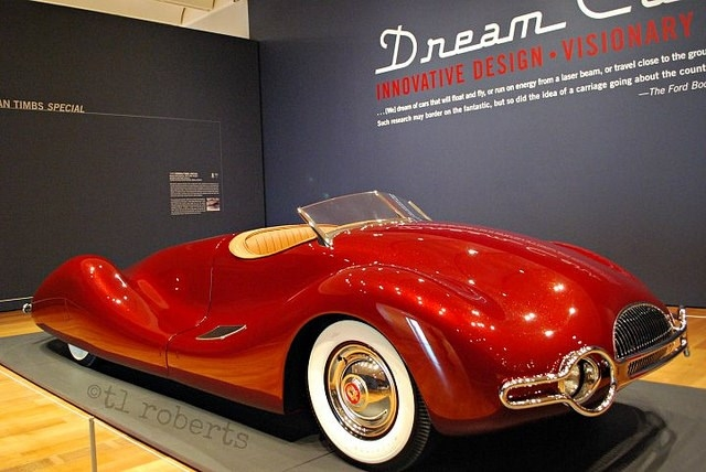 1947 NORMAN TIMBS SPECIAL<br />