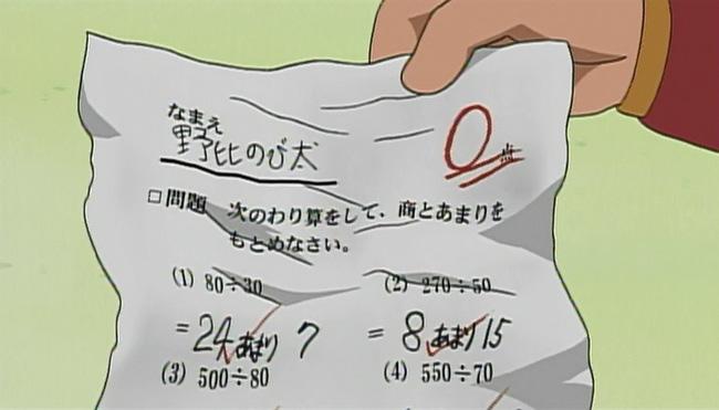 7 minh chứng cho thấy Nobita thực ra là một thiên tài ẩn dật - Ảnh 3.