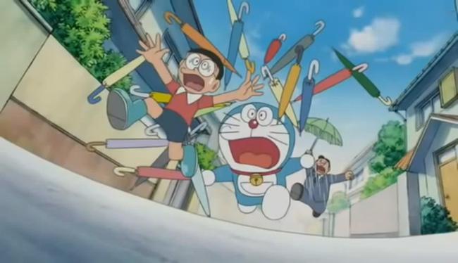 7 minh chứng cho thấy Nobita thực ra là một thiên tài ẩn dật - Ảnh 6.
