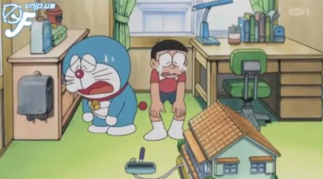 7 minh chứng cho thấy Nobita thực ra là một thiên tài ẩn dật - Ảnh 8.