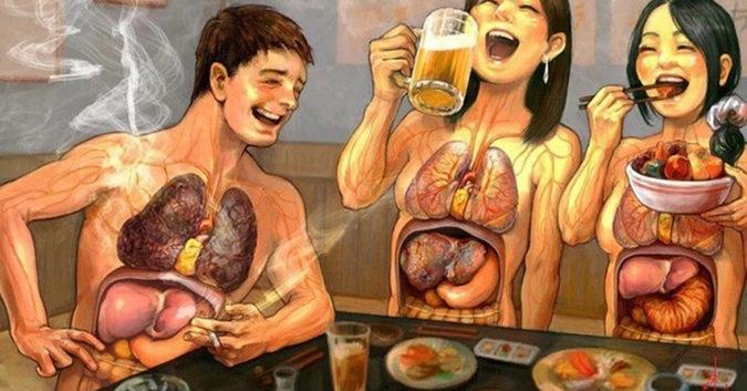 Hãy nhanh tiến hành bài độc để có một cơ thể khỏe mạnh!