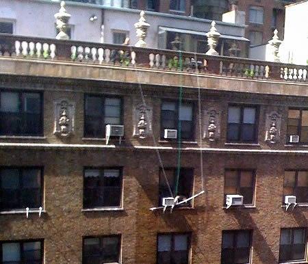 Chỉ có ở New York - Những hình ảnh siêu sốc - Hình 6