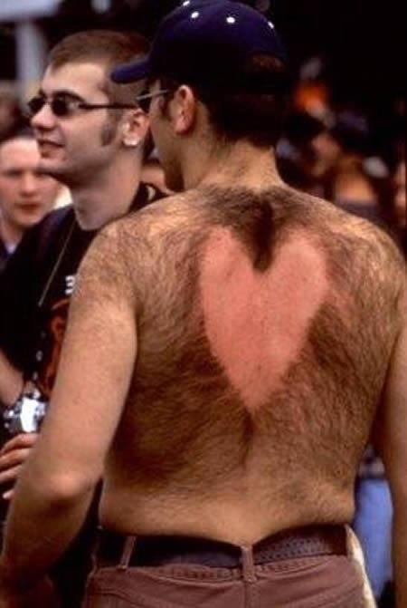 Những anh chàng cắt tỉa lông nghệ thuật - Hình 4