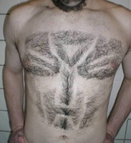 Những anh chàng cắt tỉa lông nghệ thuật - Hình 2