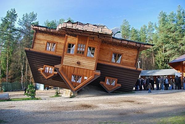 Những ngôi nhà độc nhất vô nhị - Hình 7