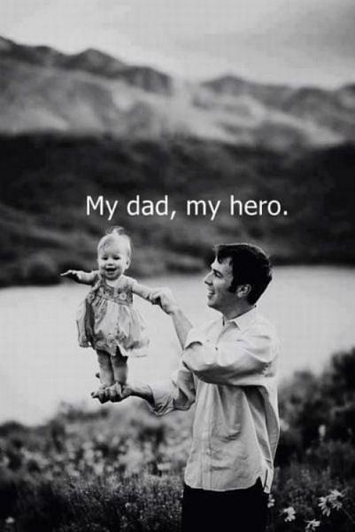 Những ông bố, bà mẹ tuyệt vời nhất thế giới - Hình 7