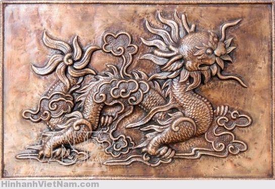 Rồng trong thế giới tâm hồn của người Việt