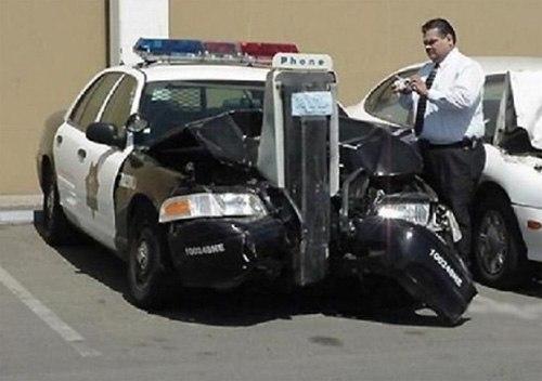 Các sự cố xe hơi khó hiểu - Hình 9