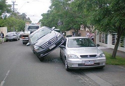Các sự cố xe hơi khó hiểu - Hình 5