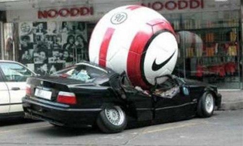 Các sự cố xe hơi khó hiểu - Hình 6