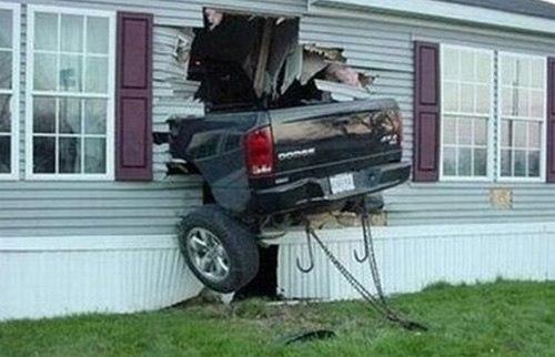 Các sự cố xe hơi khó hiểu - Hình 7