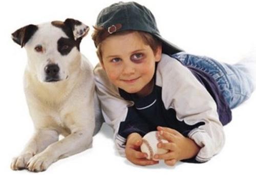 Những cặp chủ nhân và thú nuôi cực giống nhau - Hình 5