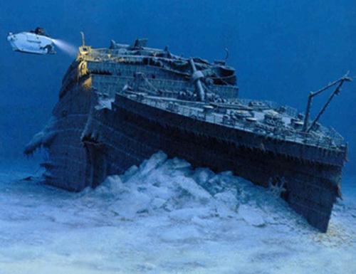 Những chiếc thuyền gặp sự cố khó đỡ - Hình 9
