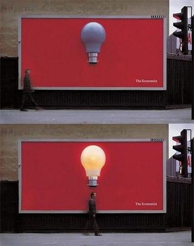 Những tấm biển quảng cáo hài hước - Hình 9