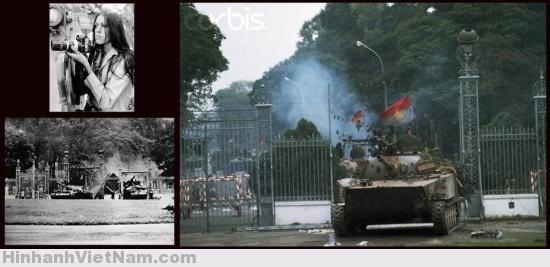 Top 10 PV Ảnh chiến tranh Việt Nam nổi tiếng nhất