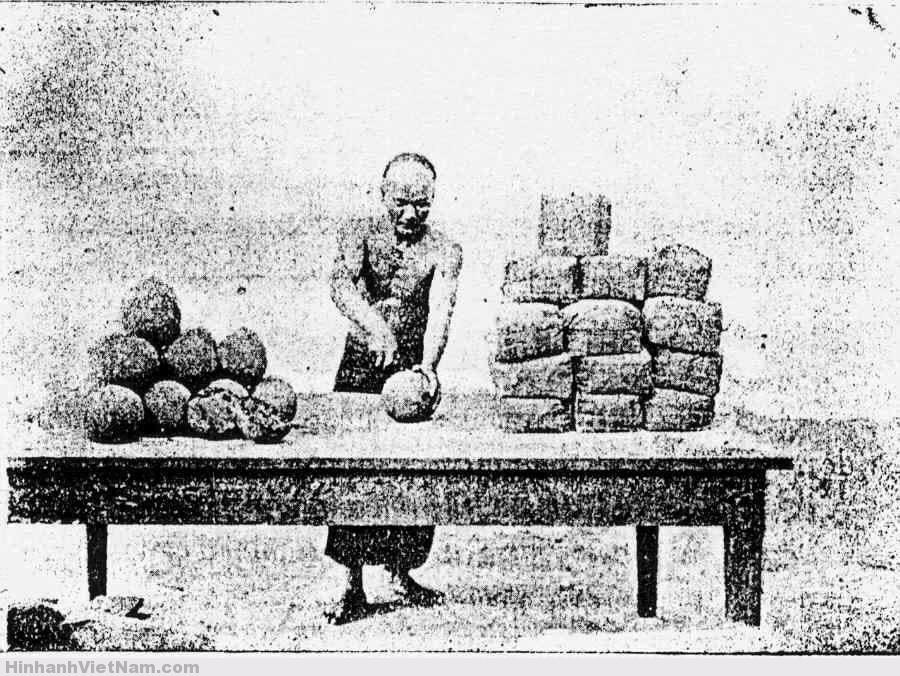 nhà máy sản xuất thuốc phiện đầu tiên tại Sài Gòn,anh xua sai gon - anh san xuat thuoc phien - nha may thoi phap tai viet nam (1)