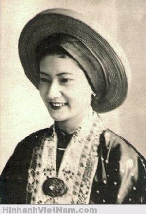 Hoàng hậu Nam Phương, vợ của vua Bảo Ðại