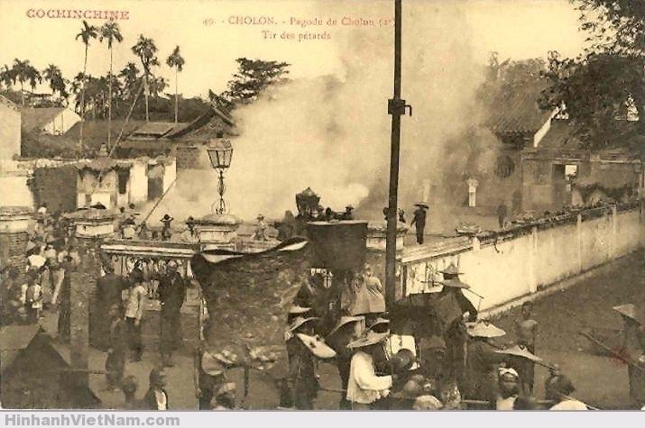 Đốt pháo ở Chợ Lớn, Cholon_tir_des_petards_n49