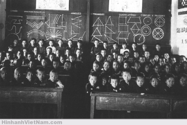 Một lớp học