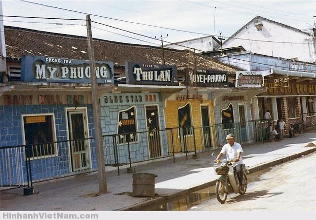 Các quán bar ở Đà nẵng