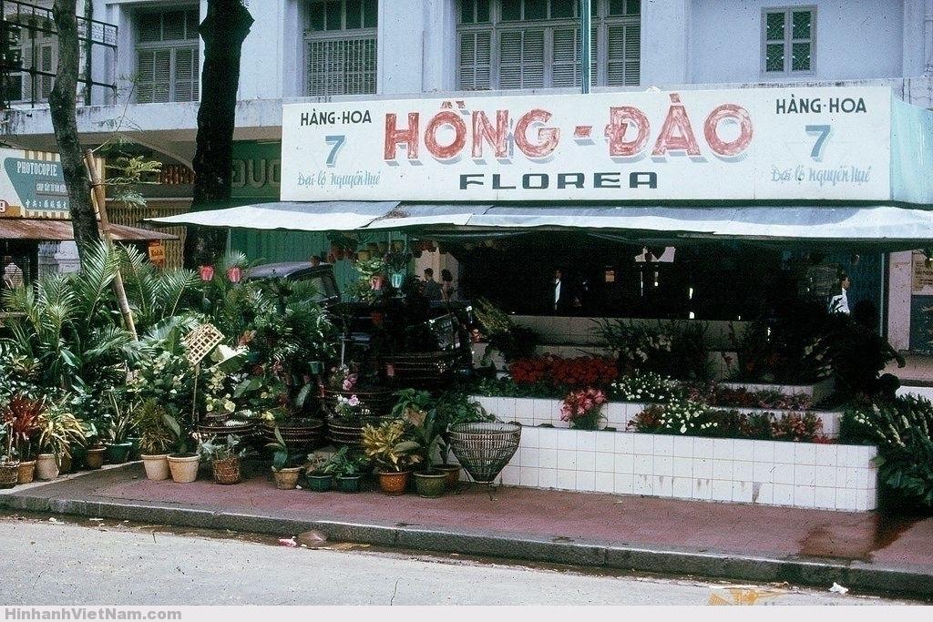 Nguyen Hue Blvd