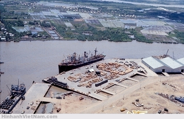 Tân Cảng Saigon