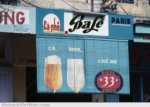 Nước ngọt Con Cọp, bia 33 hay bia La De (Larue) đều là sản phẩm của công ty BGI (viết tắt của Brasseries & Glacières De L'Indochine)