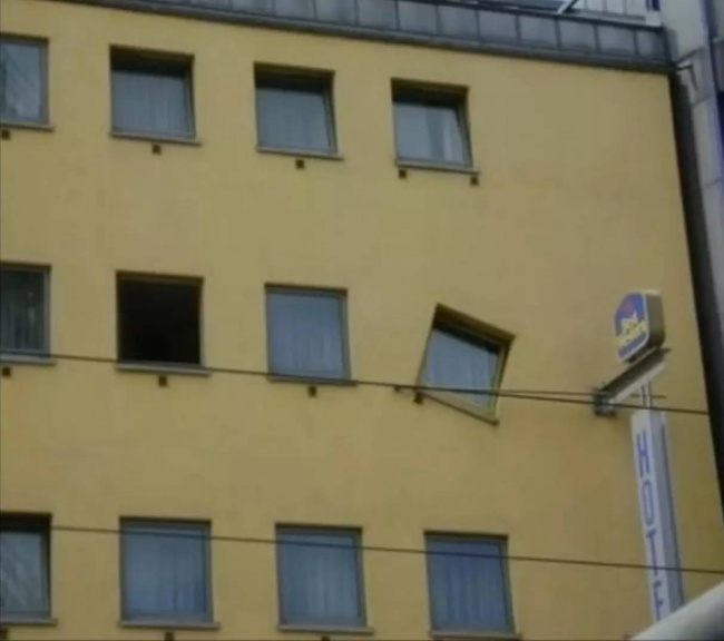 14 thảm họa kiến trúc không thể hiểu nổi - Hình 13