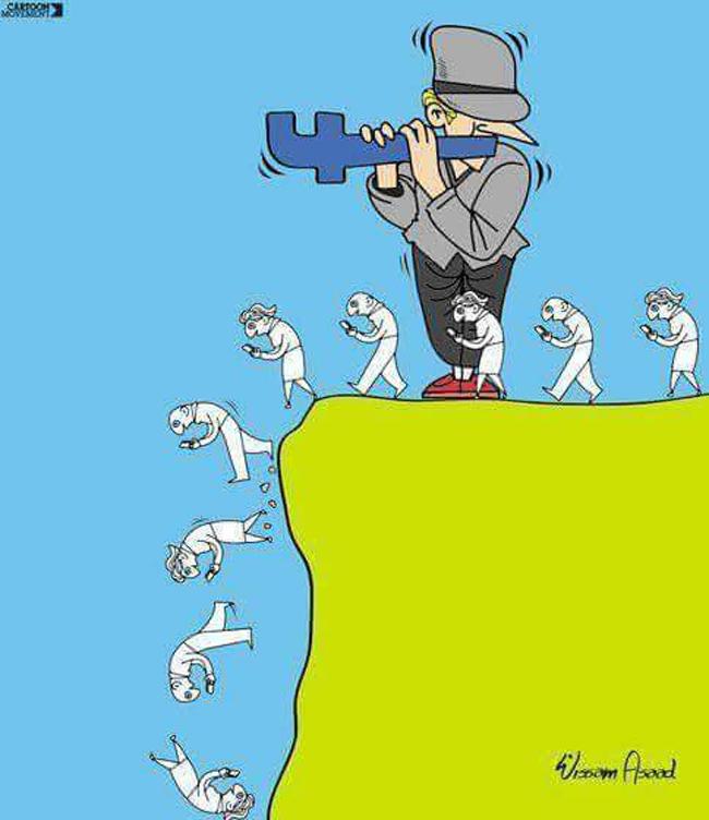 Giới trẻ đang bị giam cầm trong thế giới công nghệ - Hình 4