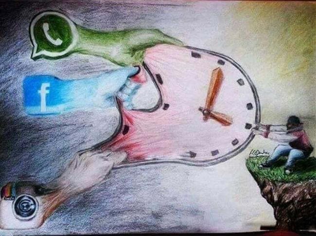 Giới trẻ đang bị giam cầm trong thế giới công nghệ - Hình 8