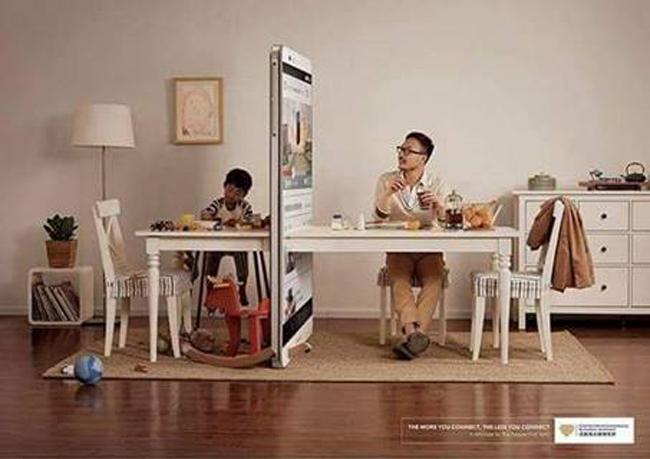 Giới trẻ đang bị giam cầm trong thế giới công nghệ - Hình 12