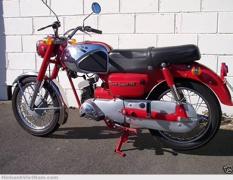 Kawasaki 1965