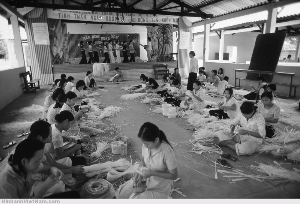 Việt Nam những năm 1980 như thế nào?