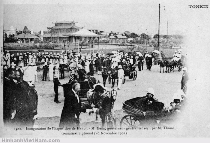 Triển lãm Hà Nội (1902)