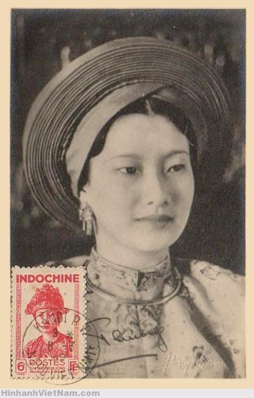 Tem Nam Phương Hoàng Hậu