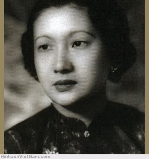 Hoàng hậu Nam Phương (2)