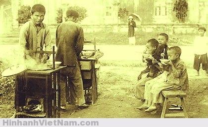Phở Hà Nội xưa