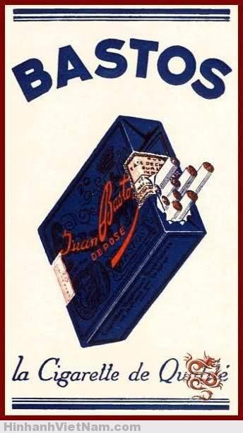 """pano quang cao sai gon xua (5) E.Thuốc Batos """"xanh"""" Thuốc lá ngày xưa chưa được phát hiện có hại cho sức khỏe nên được quảng cáo rầm rộ, trong khi quảng cáo các loại sữa cũng xuất hiện với mức độ ít hơn. Sài Gòn xưa có các loại sữa bột như Guigoz, SMA và sữa đặc có đường như Con Chim (Nestlé), Ông Thọ (Longevity), Bông Trắng (Cal-Best)... Cái tên Cal-Best là chữ tắt của California's Best xuất hiện trễ nhất, được quảng cáo là """"Giúp cho trẻ em mạnh khỏe và chóng lớn""""."""