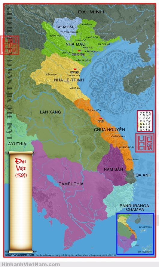Ban do lich su Viet Nam xua - phong kien (36)