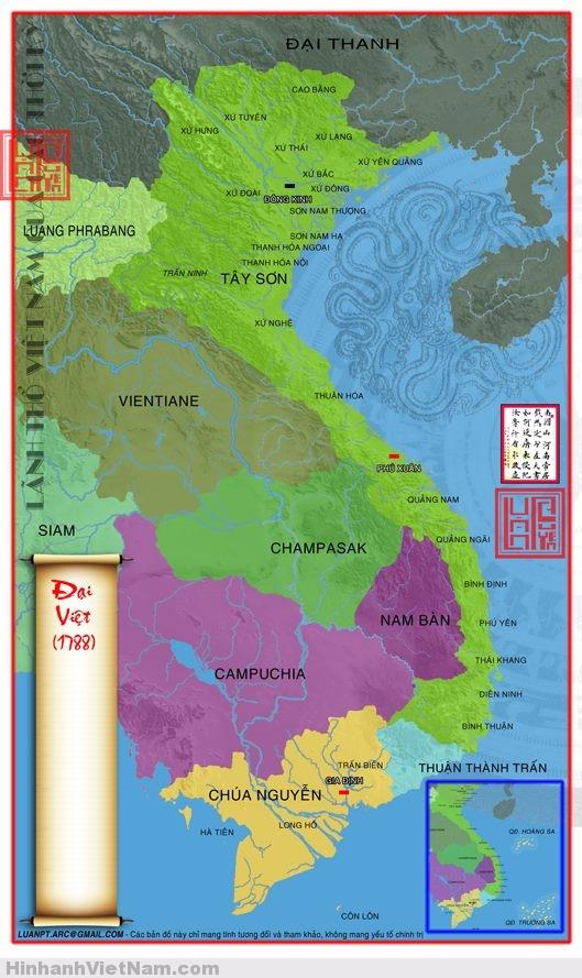 Ban do lich su Viet Nam xua - phong kien (51)