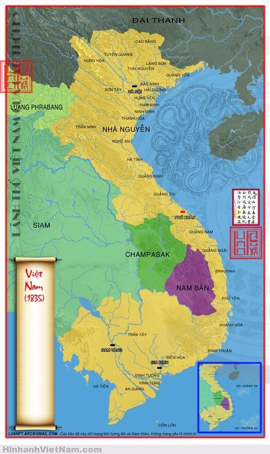 Ban do lich su Viet Nam xua - phong kien (54)