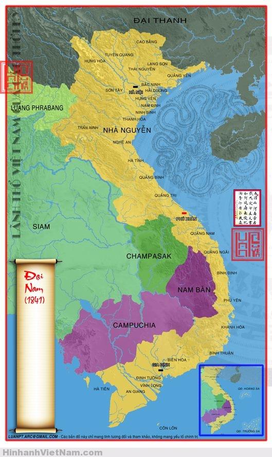 Ban do lich su Viet Nam xua - phong kien (55)