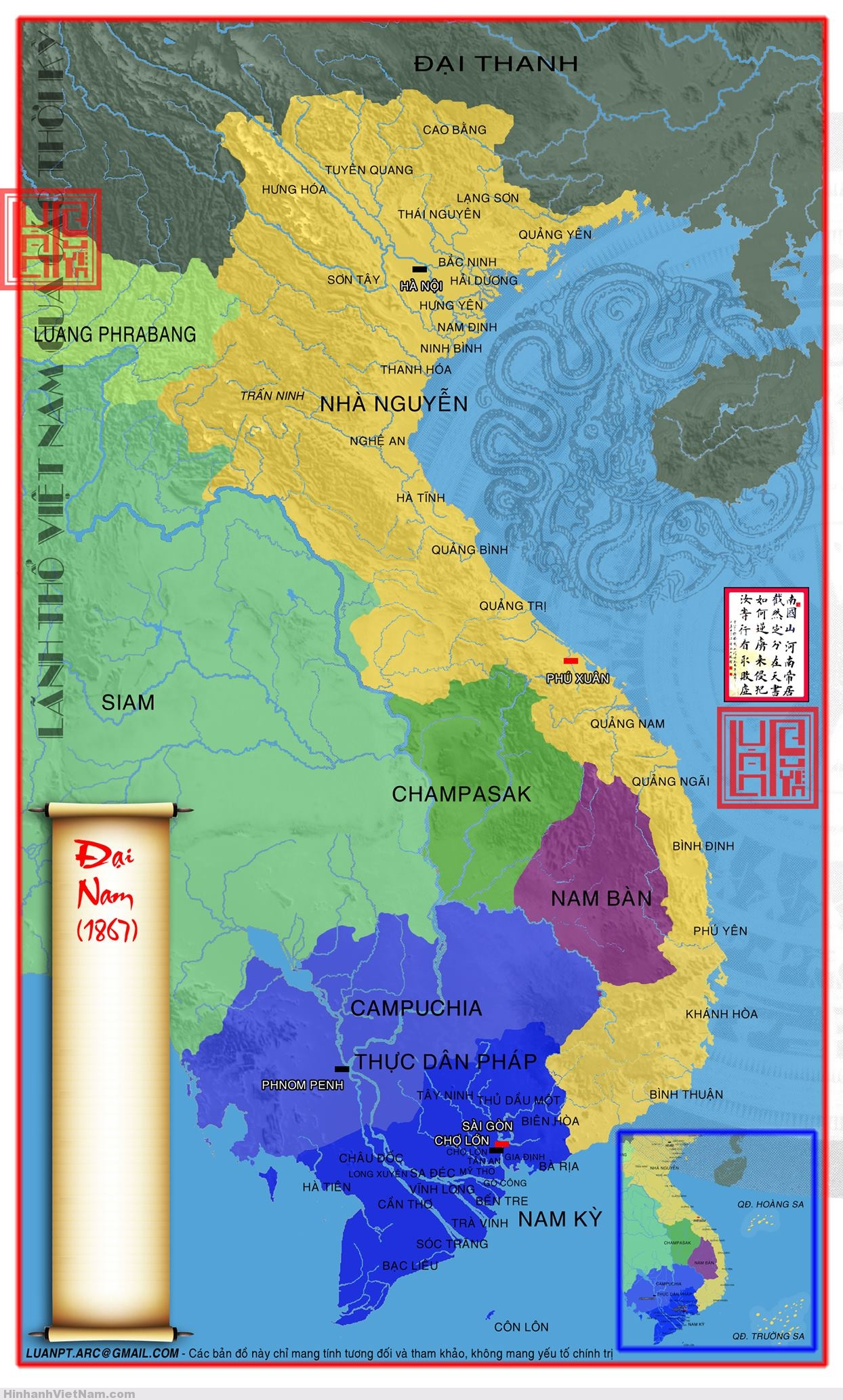 Ban do lich su Viet Nam xua - phong kien (59)