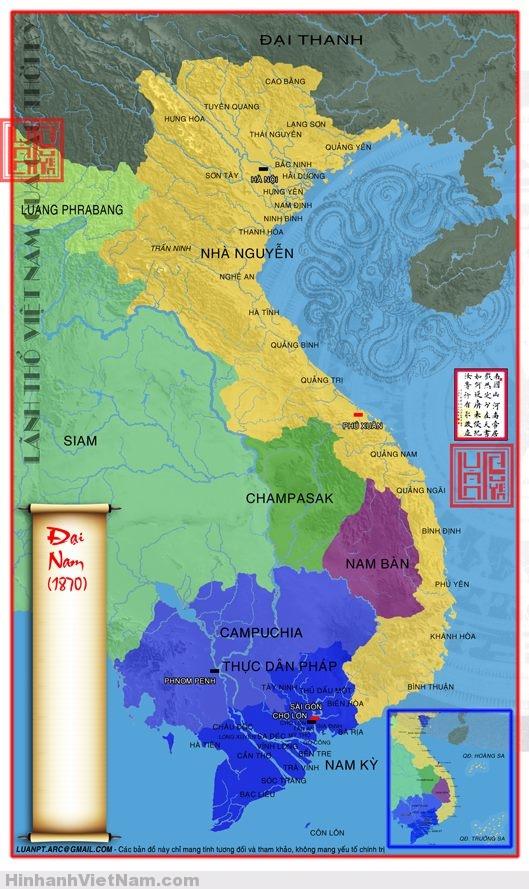 Ban do lich su Viet Nam xua - phong kien (60)