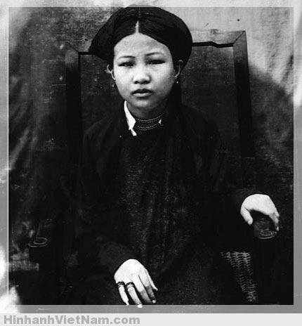 Vẻ đẹp người phụ nữ Việt Nam xưa và nay